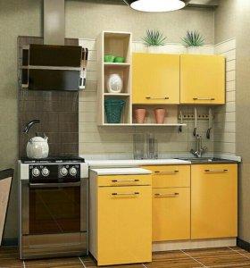 Кухонный гарнитур Dolce Vita-36