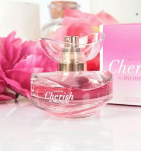 Avon Cherish the moment