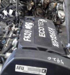 Двигатель Chevrolet Cruze / Aveo 1.6 F16D4