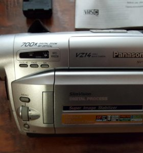 PANASONIC NV-VZ14