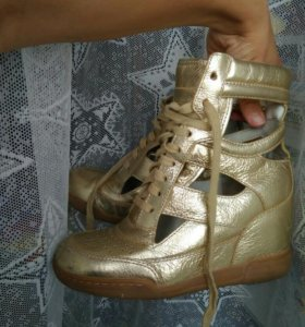 Ботинки Marc Jacobs 36р.