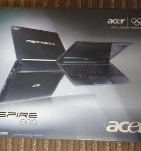 Нетбук ACER Aspire one (D260-2Bs)
