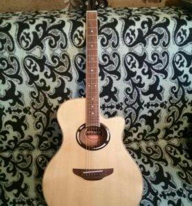 Акустическая гитара Ymaha APX 500 ii