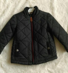 Куртка стёганная 80-86