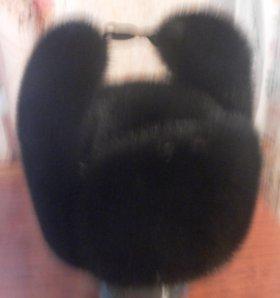 Норковые головные уборы