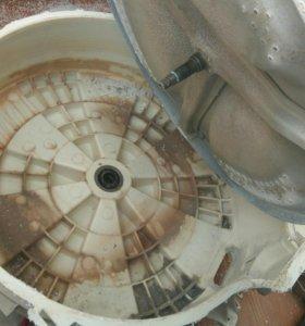 Ремонт стиральных машин,замена подшипника