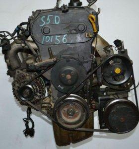 Двигатель KIA Spectra S5D