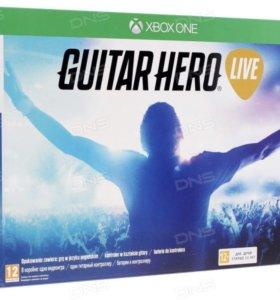 Guitar Hero bundle (Xbox One)