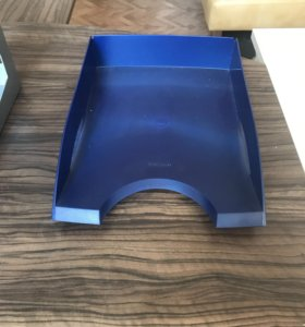 Подставка горизонтальная под бумагу