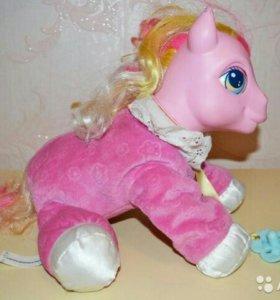 Интерактив. Hasbro My Little Pony Pinkie Pie.
