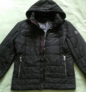 Куртка муж 46 р.