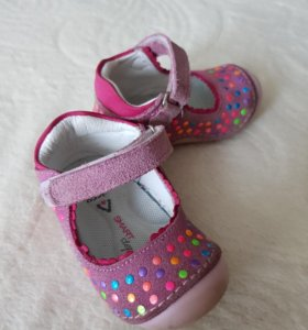 Туфли детские vicco ортопидические