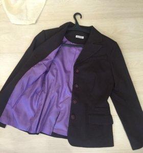 Новый пиджак/жакет