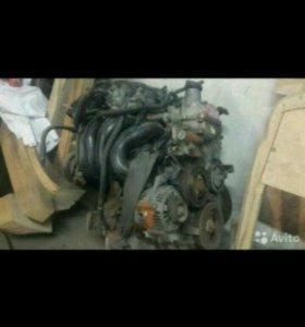K3Ve запчасти и двигатель