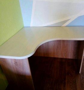 Стол письменный. Размер 100*120