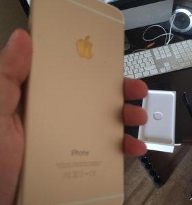 Продам iPhone 6 pluse 64 gb на запчасти