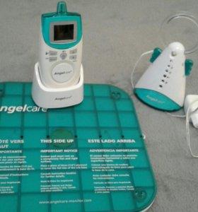 Радионяня + монитор дыхания