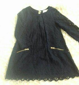 Новое платье фирмаh&m.