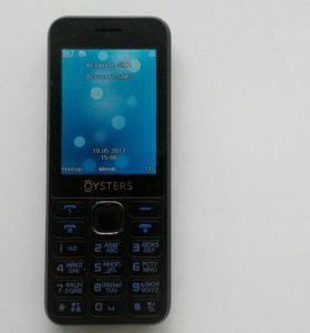 Продам телефон Oysters Novgorod