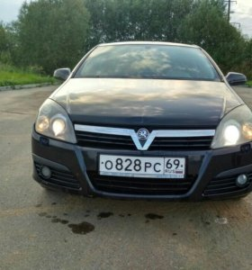 Продаю Opel Astra GTC