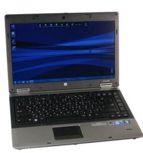 Продам ноутбук hp probook 6440b с докстанцией