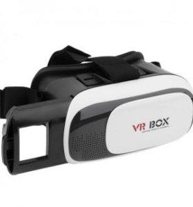 Очки VR Box для смартфонов