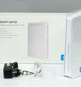 4G WI-FI роутер yota