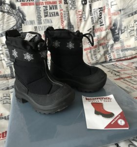 Зимняя обувь Куома