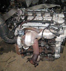 Двигатель i30/Ceed/Cerato/Carens/Soul D4FB