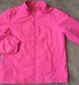 Куртка-ветровка Avon