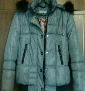 Куртка женская. Осень—Зима.