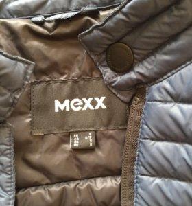 Куртка мужская Mexx