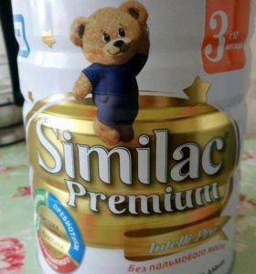 Смесь Similac premium 3 900 гр