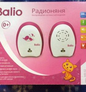 Радионяня Balio