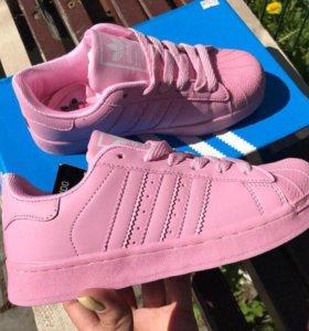 Кроссовки Adidas Superstar адидас