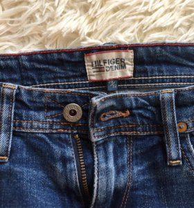 Мужские джинсы HILFIGER