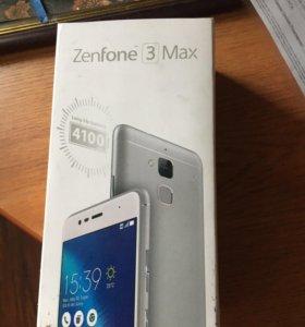 Asus Zenfon 3Max