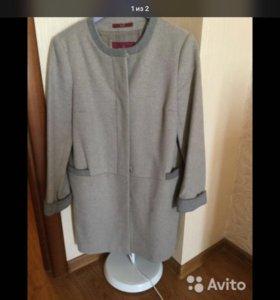 Пальто женское Elis размер 46-48
