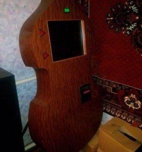 Музыкальный аппарат