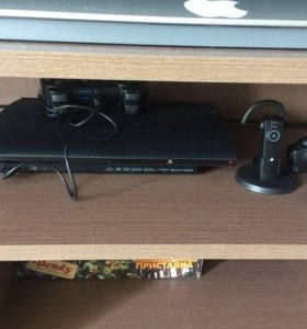 Sony PlayStation Super Slim