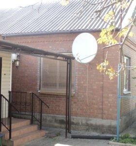 Дом, 9 м²