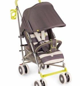 Новая коляска Happy Baby