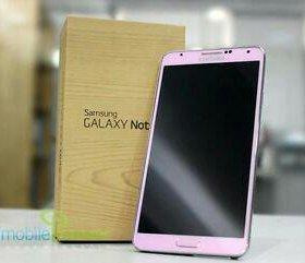 Galaxy Note 3 N9005 (lte)