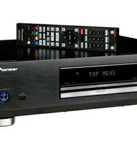 4K 3D Blu-Ray медиаплеер PIONEER BDP-LX58