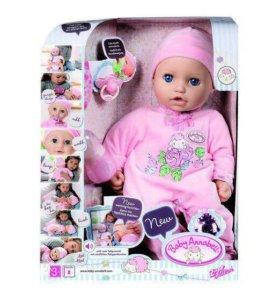 Baby Annabell 46см