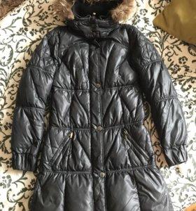 Куртка пуховик парка Esprit