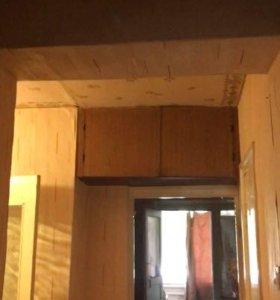 Квартира, 3 комнаты, 78.7 м²