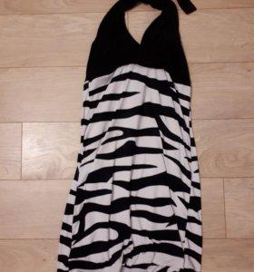Платья и блузы