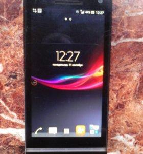 Sony XPERIA LT26i