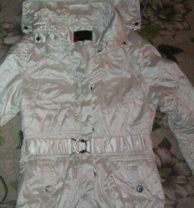 Куртка 44размер